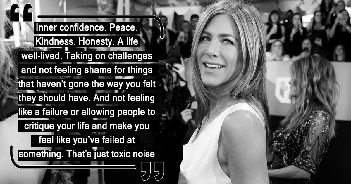 These Quotes By Jennifer Will Motivate You To Live Life On Your Terms