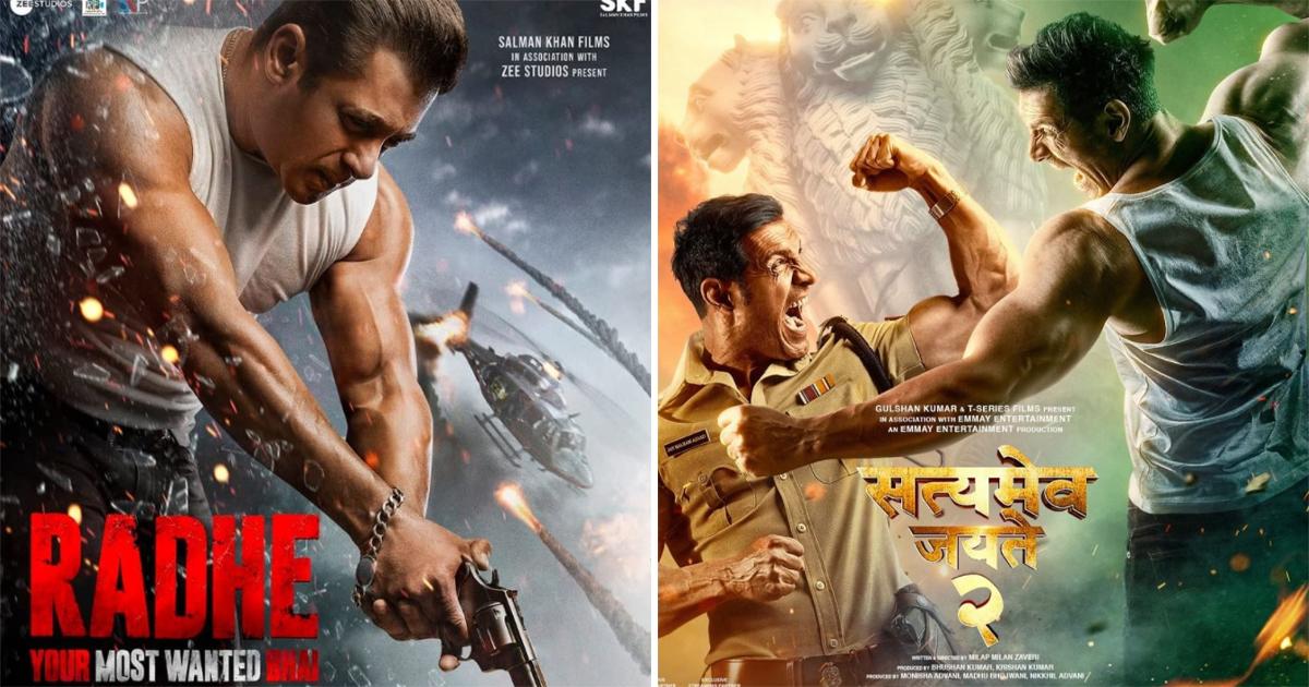 Here's How The Distributors Of Satyameva Jayate 2 Are Getting An Edge Over Radhe In Cinemas?