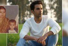 Rajkummar Rao pens emotional note to mark mother's death anniversary
