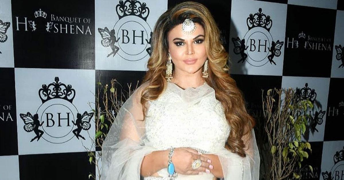 Rakhi Sawant Opens Up On Facing Body-shaming