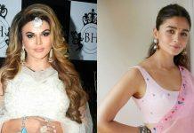 Rakhi Sawant Opens Up On Her Biopic, Wants Alia Bhatt To Play Her
