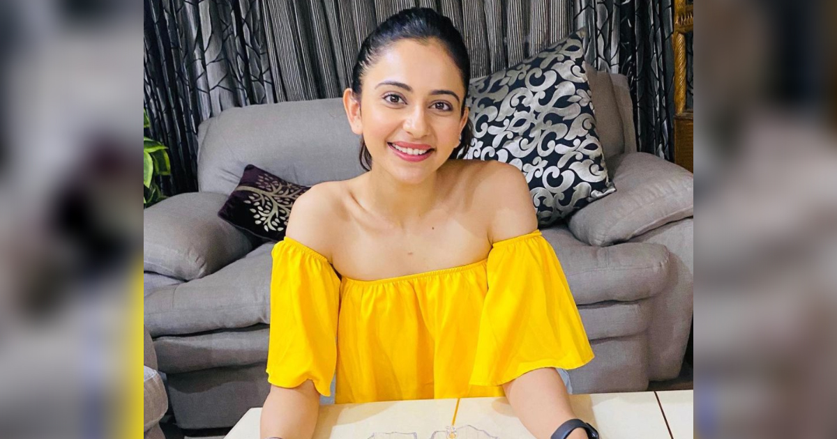 Delhi HC Probes I&B Ministry About Action Against Non-NBSA Channels In Rakul Preet Singh Case