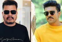 Ram Charan's Pan-India Film Is The Priority Of Shankar As He Puts Indian 2 On Hold? Deets Inside!