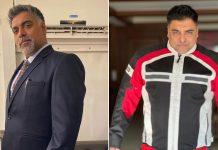 Ram Kapoor Transformation With 16/8 Diet