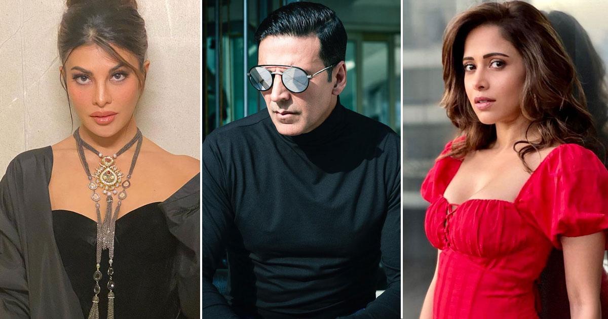 Jacqueline Fernandez & Nushrratt Bharuccha Join Akshay Kumar