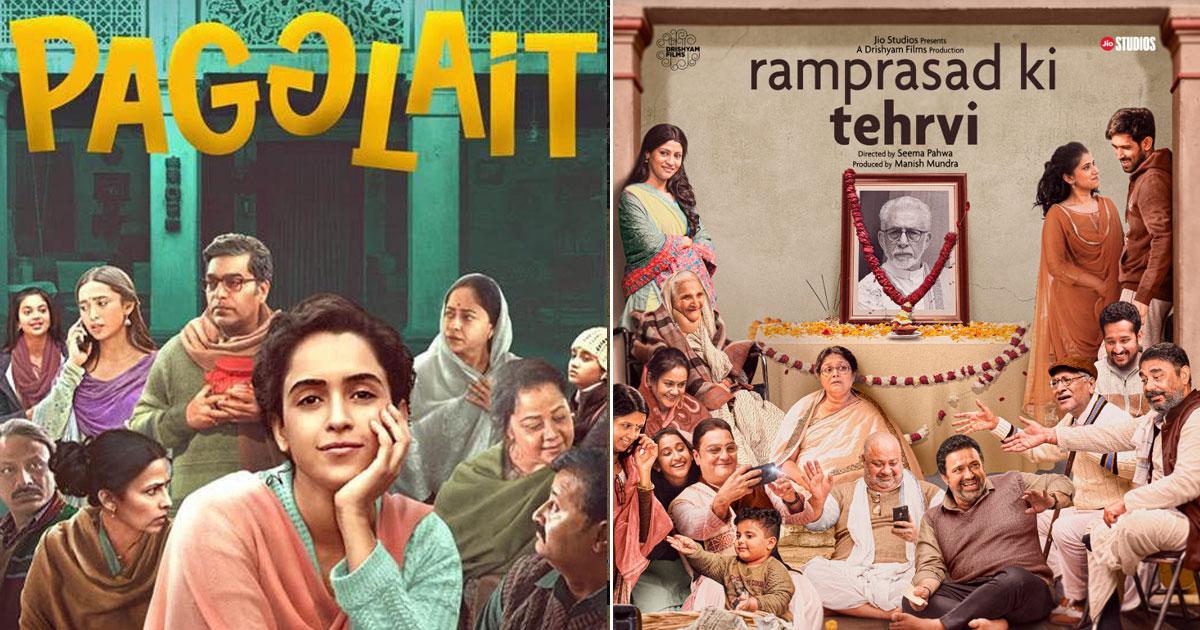 Ramprasad Ki Tehrvi Team Upset & Angry With Makers Of Pagglait