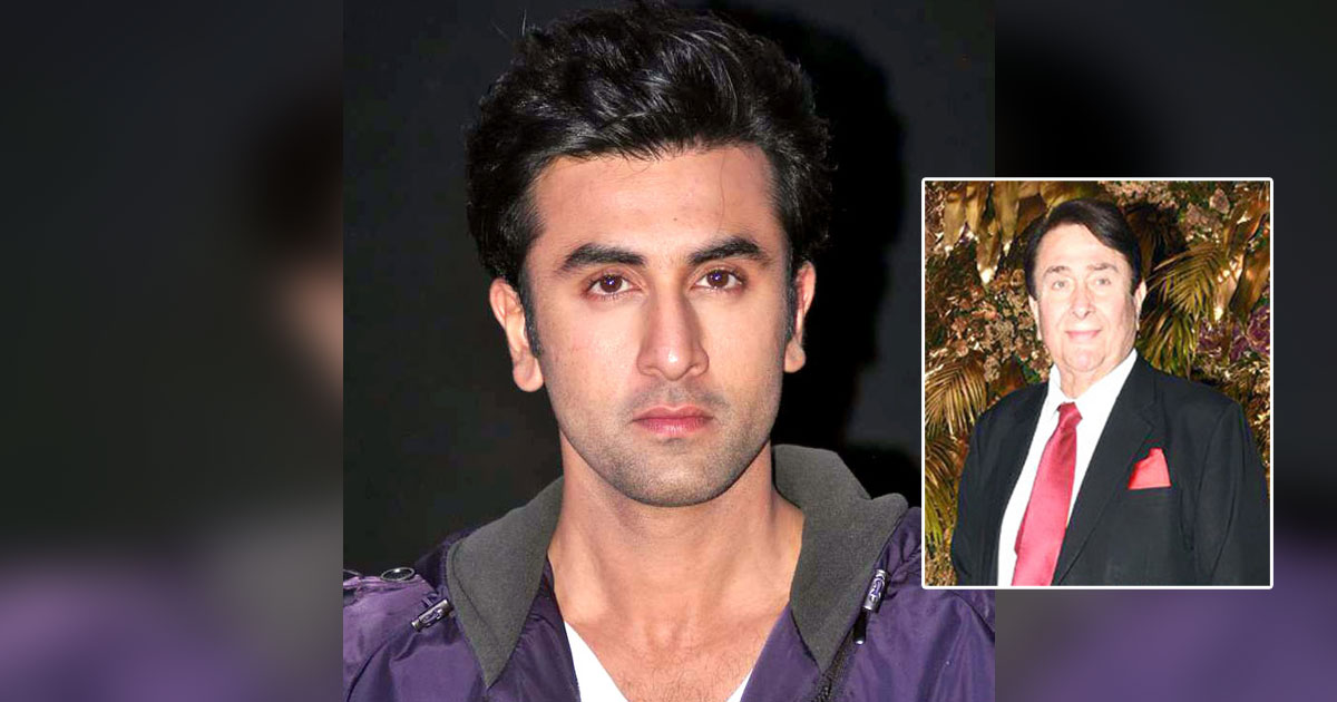 Ranbir Kapoor Is Not Well, Confirms Randhir Kapoor