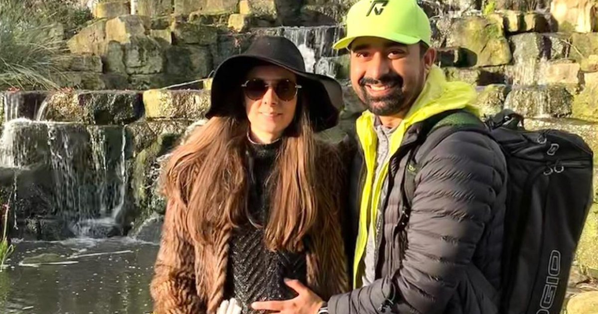 """Rannvijay Singha & Prianka Are Expecting Their Second Child, Stars Writes """"Missing The Three Of You"""""""