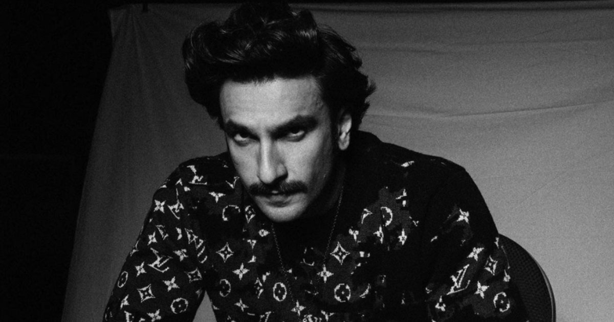 """Ranveer Singh On Launching His Music Label IncInk: """"I Wanted To Do Something For My Fellow Dreamers"""""""