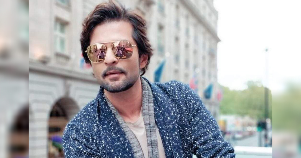 """Raqesh Bapat On Doing Assi Nabbe Poore Sau: """"The Character Is So Dark, It Made Me Think Twice"""""""