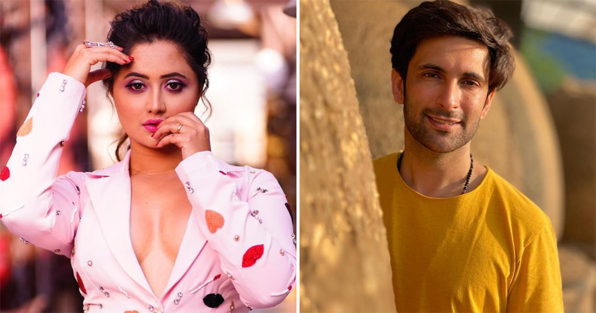 """Rashami Desai On Her Divorce Phase With Nandish Sandhu: """"Was Trying To Be Someone Who I Was Not"""""""