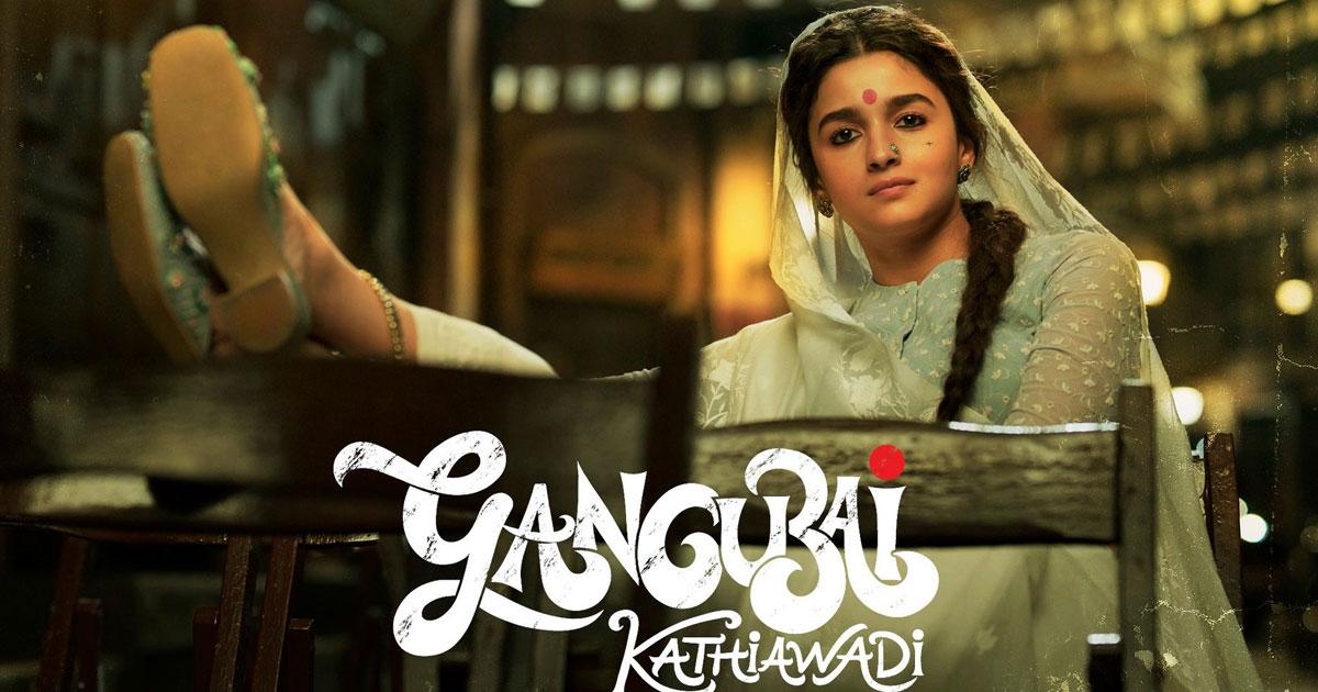 Residents Of Kamathipura Aren't Happy With Sanjay Leela Bhansali's Gangubai Kathiawadi