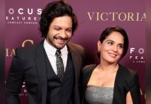 Richa Chadha and Ali Fazal announce their production venture, their first film Girls will be Girls the only Indian film at Berlinale Script Station
