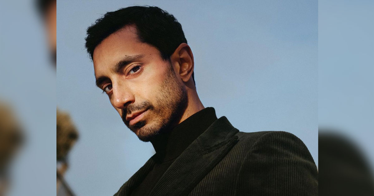 RIZ AHMED WAS SO BROKE HE ALMOST GAVE UP ON BREAKTHROUGH NIGHTCRAWLER ROLE