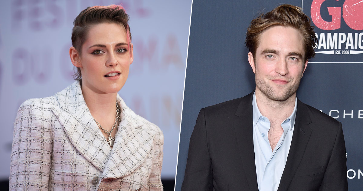 Robert Pattinson Spoke About His Breakup With Kristen Stewart