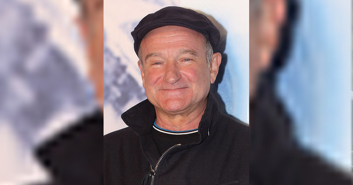 Robin Williams Revived Classic Popeye Role For Twiggy's Daughter