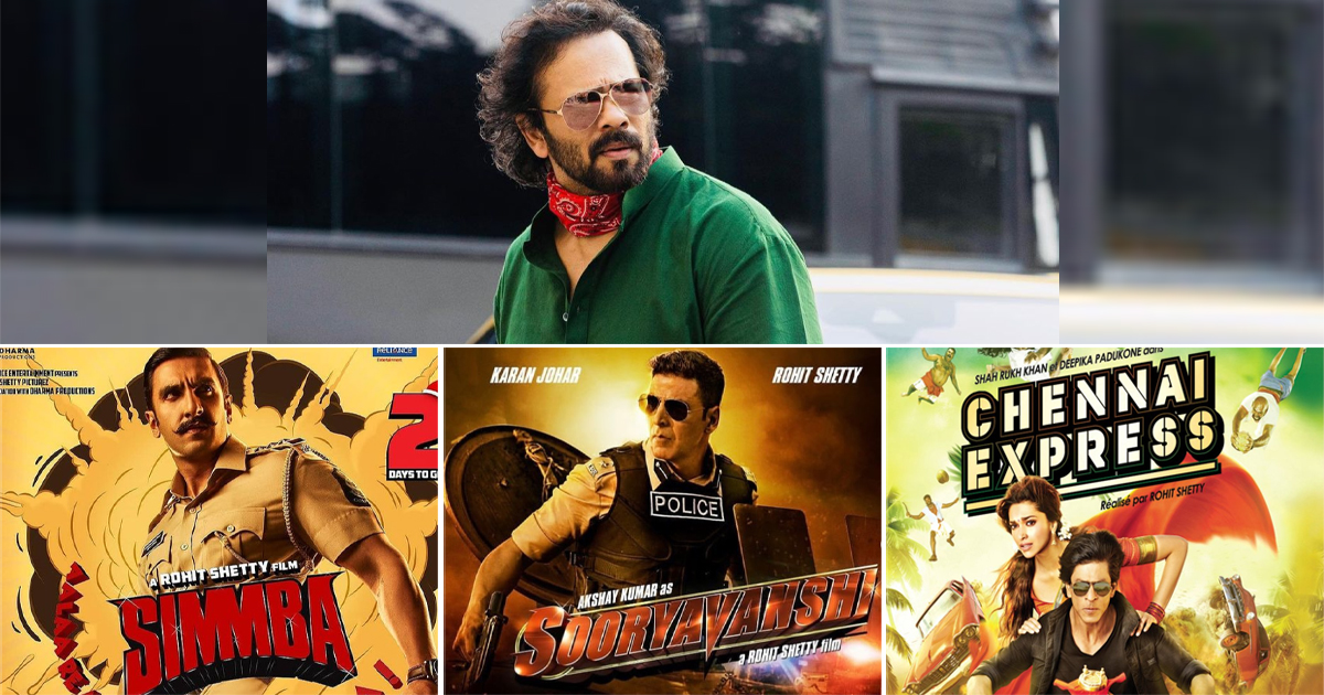 Simmba, Chennai Express & More, Check Out Rohit Shetty's Highest Grossing Films & The Potential Of His Next - Sooryavanshi