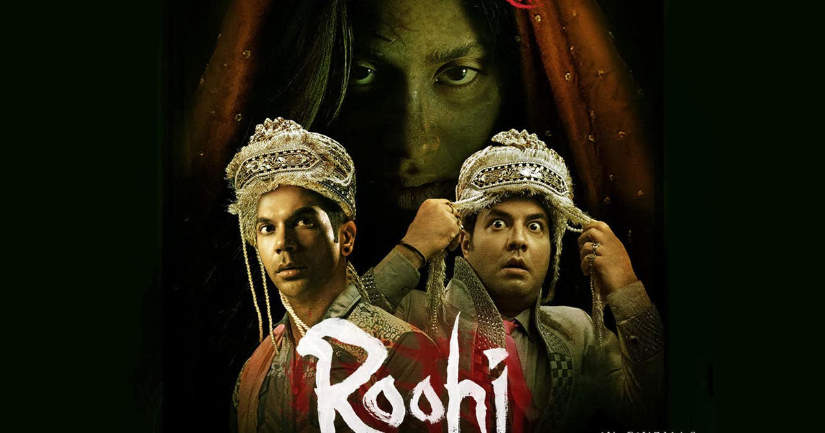 Roohi Box Office