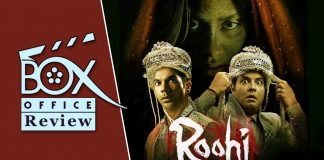 Roohi Box Office Review