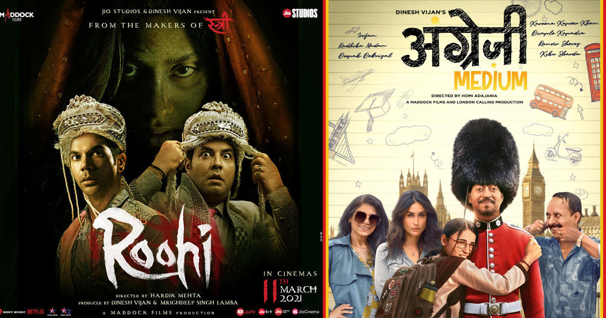 Roohi Has Done Well At The Box Office So Far
