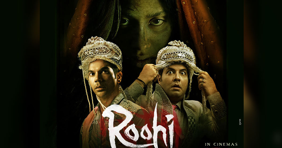 Roohi Has Shown Discouraging Advance Booking Trends So Far