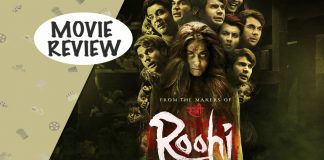 Roohi Movie Review Out!