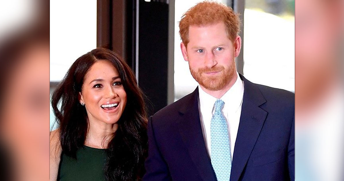 ROYAL FAMILY 'SADDENED' BY REJECTION AND RACISM ALLEGATIONS IN PRINCE HARRY AND MEGHAN'S TV TELL-ALL