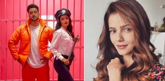 Rubina Dilaik Gives Shout-Out To Aly Goni & Tony Kakkar For Their New Music Video & Snubs Jasmin Bhasin