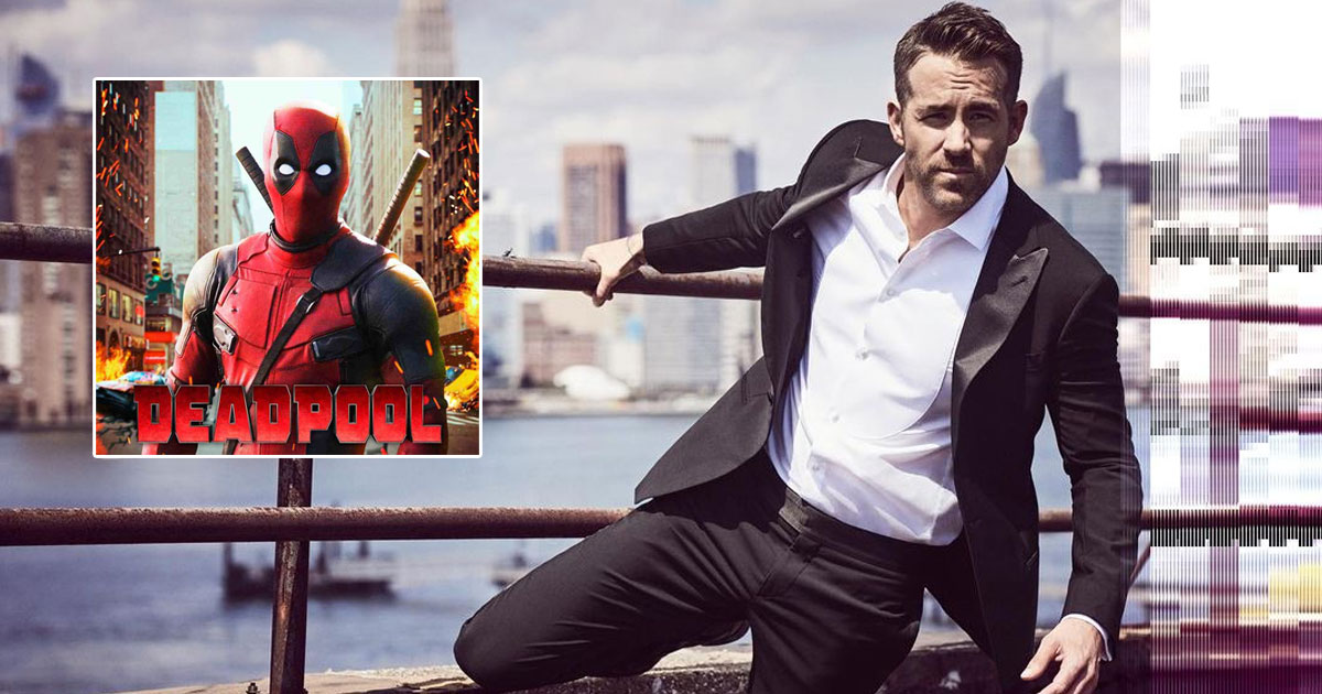 Ryan Reynolds Writing A Part Of Deadpool 3 Script?