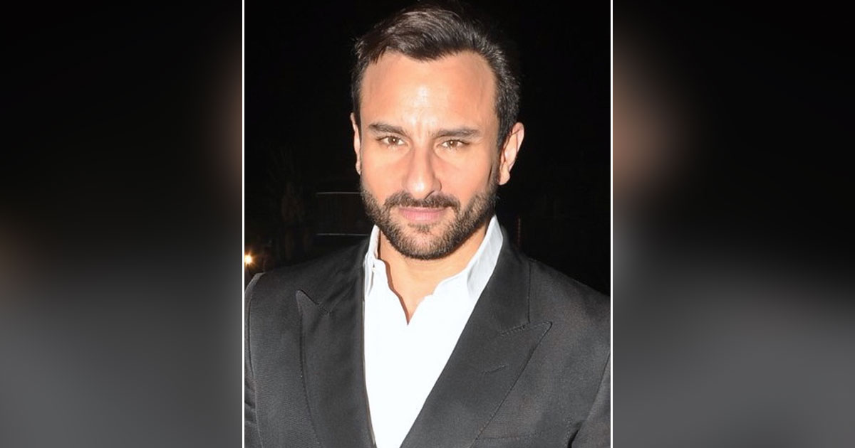 Saif Ali Khan Questioned For Getting Covid Vaccine Despite Not Being In 60+ Age Group