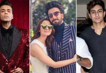 Saif Ali Khan's Son Ibrahim Ali Khan To Assistant Direct Karan Johar's Upcoming Film With Ranveer Singh & Alia Bhatt?