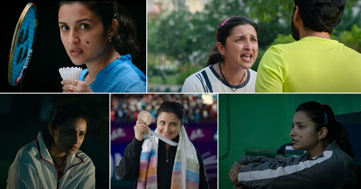 Saina Is Slated To Release On March 26