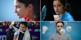 Saina Is The Biopic Of Indian Badminton Champion, Saina Nehwal