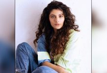 Saiyami Kher misses the beach life