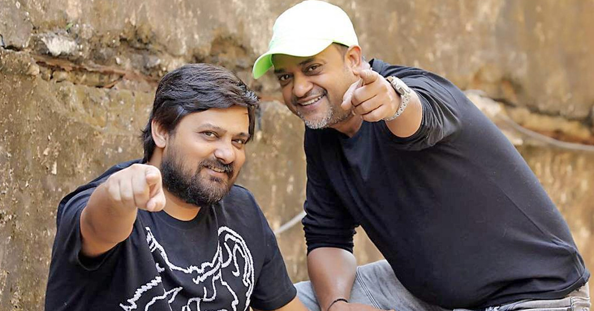 """Sajid Khan Has Adopted Wajid As His Surname; Says """"That's How It Will Be Till The End"""""""