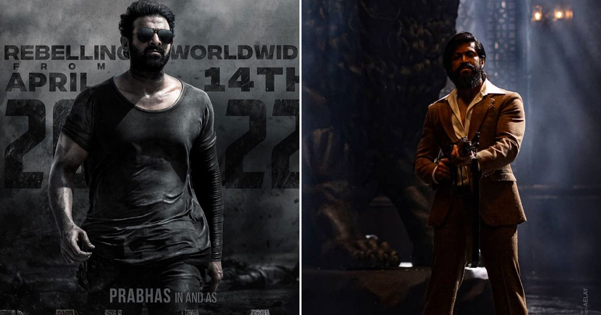 Salaar To KGF Chapter 2's Rescue