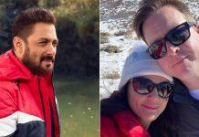 Salman Khan Has Taught Preity Zinta's Husband Cuss Words In Hindi