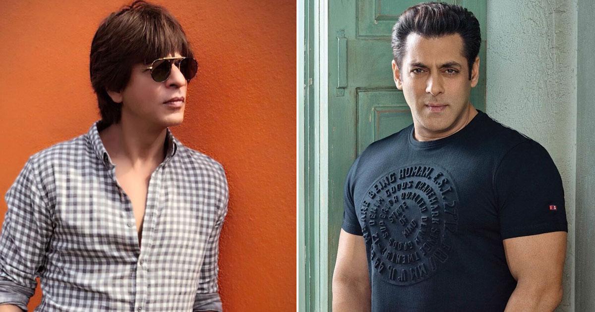 Pathan: Salman Khan To Have Massive Entry In Shah Rukh Khan's Film?