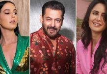 Salman Khan To Leave No Stone Unturned For Katrina Kaif's Sister Isabelle Kaif