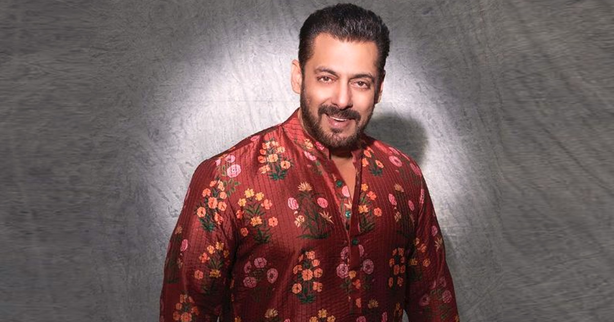 Salman Khan Once Faced Punishment Because His Father Salim Khan Couldn't Pay His School Fees!