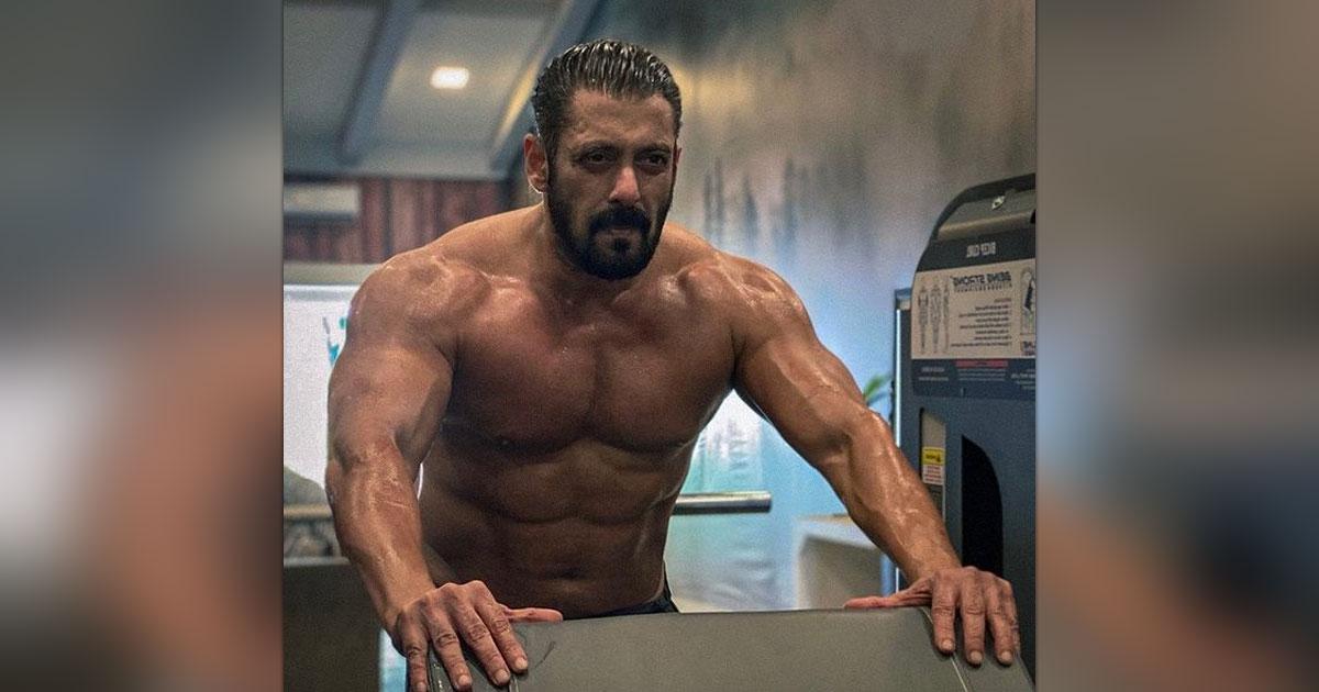 Salman Khan Transformation Journey For Sultan