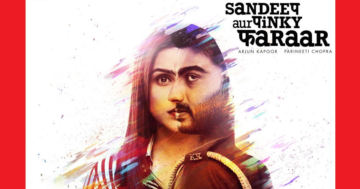 Sandeep Aur Pinky Faraar Is Carrying Very Low Buzz