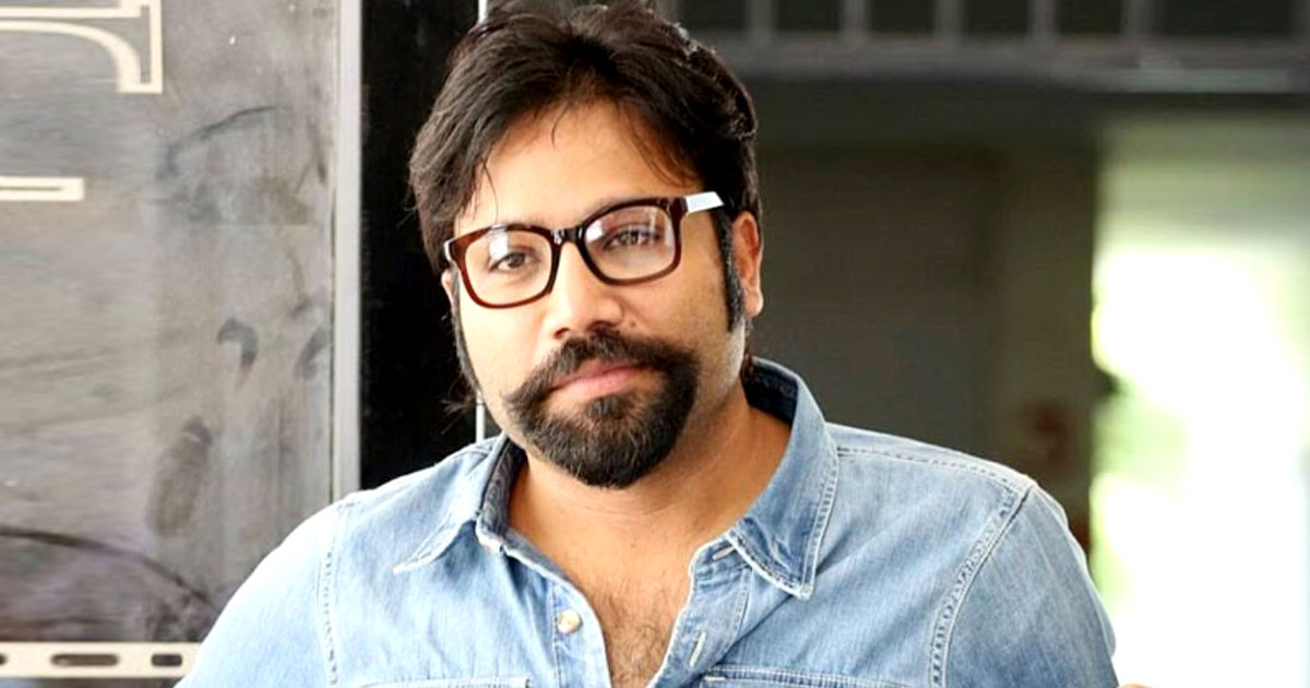 "Sandeep Reddy Vanga's ""Ae Tu Question Pucha Sunra Nahi"" To Ignorant Reporter Is A True 'Kabir Singh' Moment"