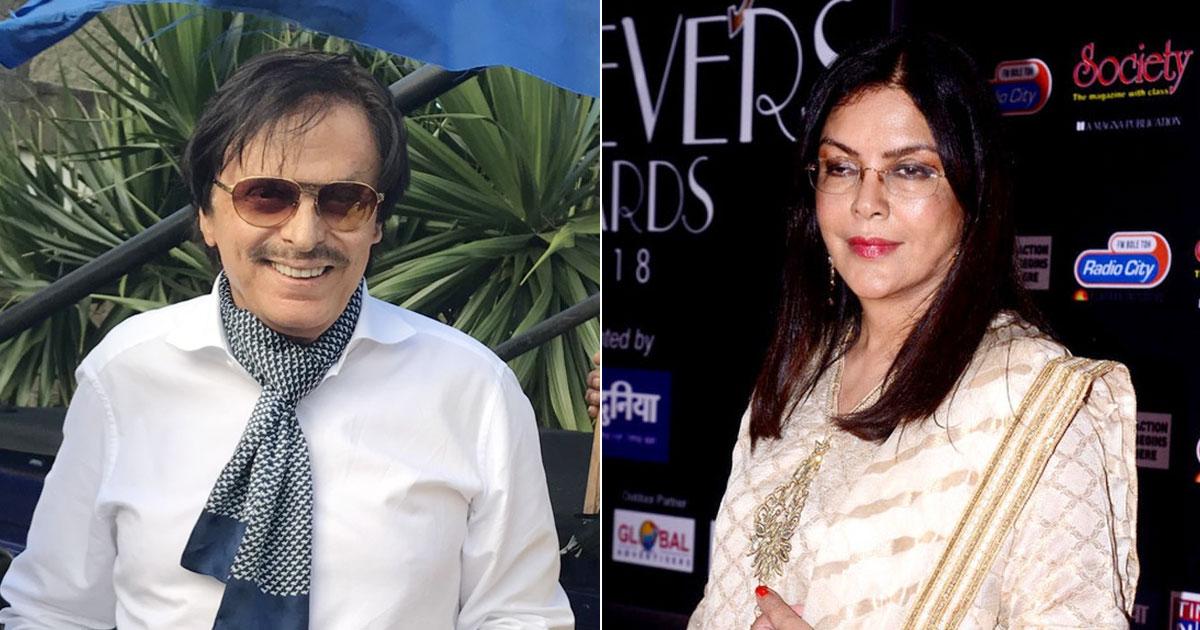 Sanjay Khan Once Publicly Beat Zeenat Aman In A Five-Star Hotel