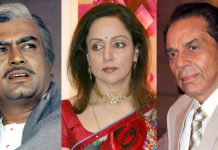 Sanjeev Kumar's Proposal To Hema Malini Made Dharmendra Furious On The Sets Of Sholay