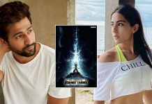 Sara Ali Khan To Team Up With Vicky Kaushal For The Immortal Ashwatthama?