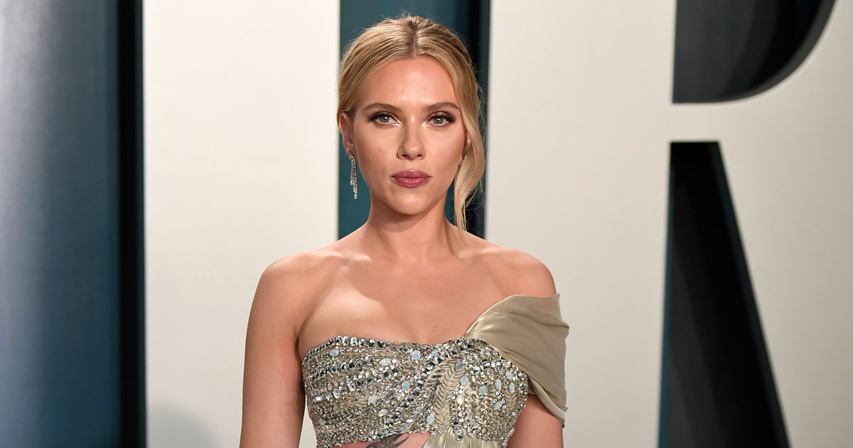 Scarlett Johansson Opened Up On Mishandling Transgender Casting Controversy