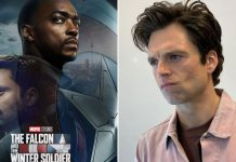 SEBASTIAN STAN: 'THE FALCON AND THE WINTER SOLDIER IS MARVEL'S MOST RELEVANT SHOW YET'