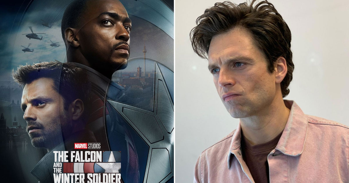 """Sebastian Stan On The Falcon And The Winter Soldier: """"I Would Argue This Is Marvel's Most Relevant Show Yet"""""""