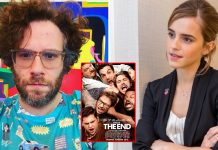 """Seth Rogen Finally Breaks Silence On Emma Watson Walking Off The Sets Of 'This Is The End', Says, """"I Don't Hold Any Hard Feelings"""""""